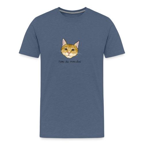 fzrt - T-shirt Premium Homme