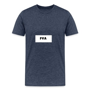 fvamerch - Men's Premium T-Shirt