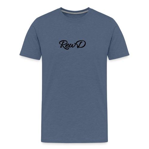 RewDGirls Original - Men's Premium T-Shirt