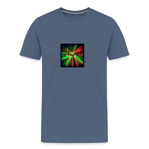 altes IN THE MIX - Männer Premium T-Shirt
