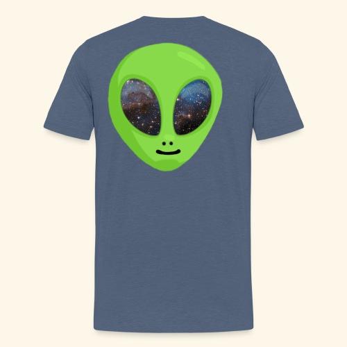 ggggggg - Mannen Premium T-shirt
