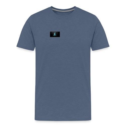 lochness monster - Männer Premium T-Shirt