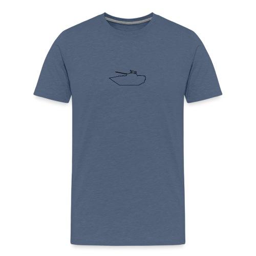 BMP 2 - T-shirt Premium Homme