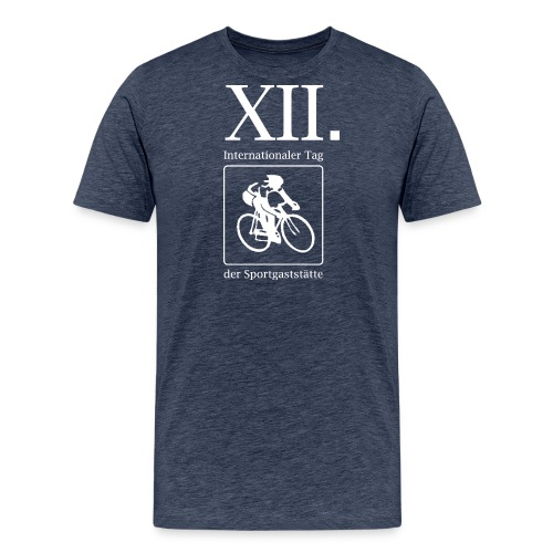 itsg 2017 - Männer Premium T-Shirt