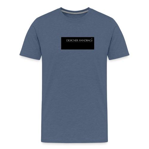 13516284_1648805608773370 - Men's Premium T-Shirt