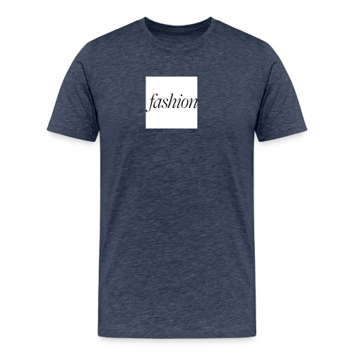 fashion - Mannen Premium T-shirt