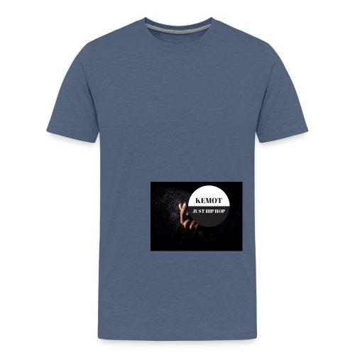 KeMoT odzież limitowana edycja - Koszulka męska Premium