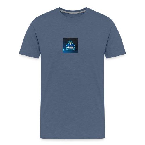fatalgrips - Maglietta Premium da uomo
