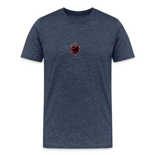 Eon Mascot - Men's Premium T-Shirt
