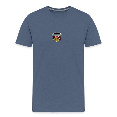 German-Devils - Männer Premium T-Shirt