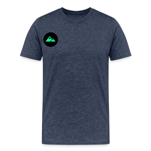 T-Shirt LNVS - T-shirt Premium Homme
