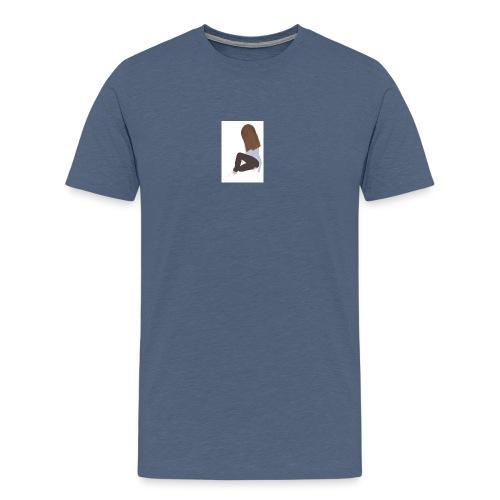 IMG_4070 - T-shirt Premium Homme