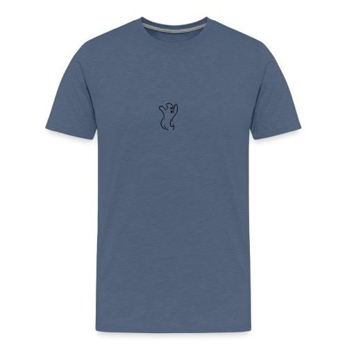 fantome #2 - T-shirt Premium Homme