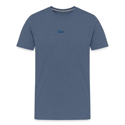 cooltext235420394897632 - Men's Premium T-Shirt