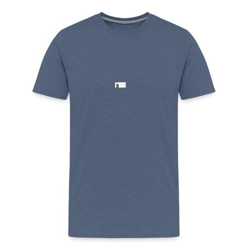 E.G.E Energy studios - Männer Premium T-Shirt