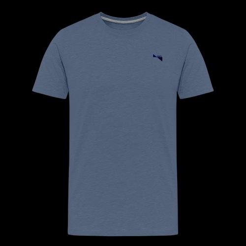 logo azr - T-shirt Premium Homme
