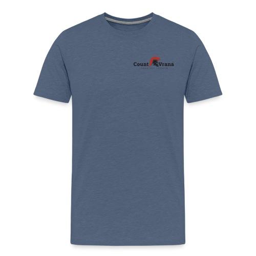 gg png - Männer Premium T-Shirt