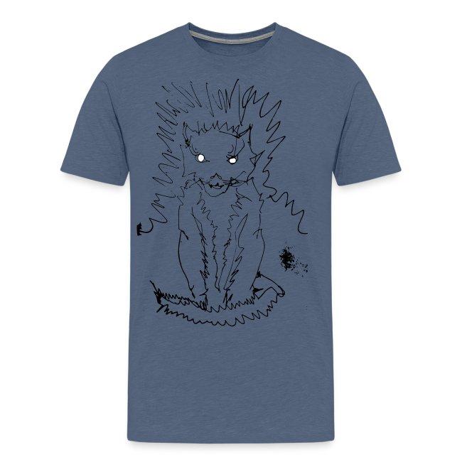 der graue Katzer