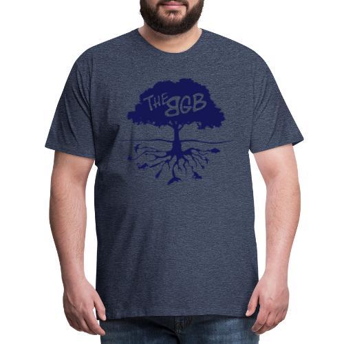 The BGB 2018 Intensément - T-shirt Premium Homme
