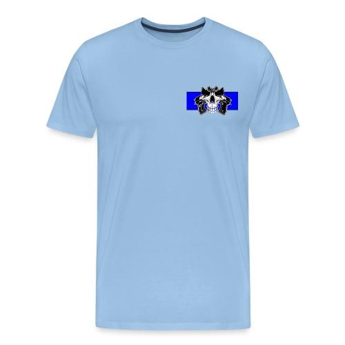 Mad CIty Black - Camiseta premium hombre