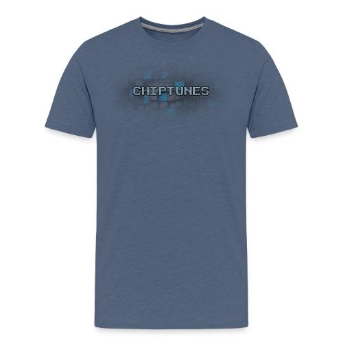 chipchip png - Men's Premium T-Shirt