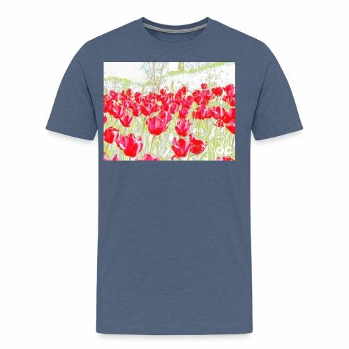 OFFICIAL CLOTHES 1 - Camiseta premium hombre