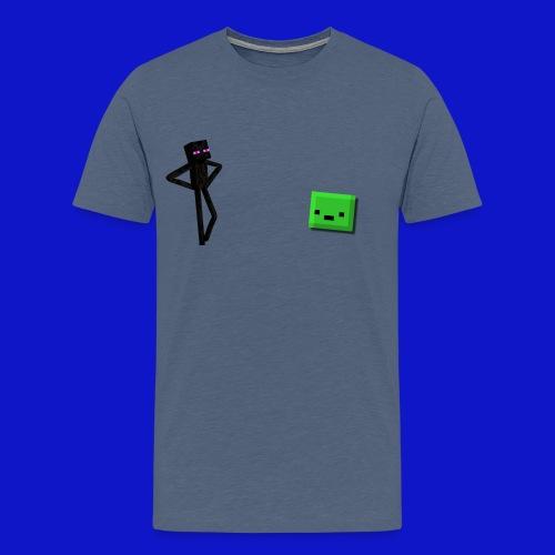 Slime Triggered - Maglietta Premium da uomo