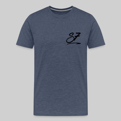 SLICK 7 - Men's Premium T-Shirt
