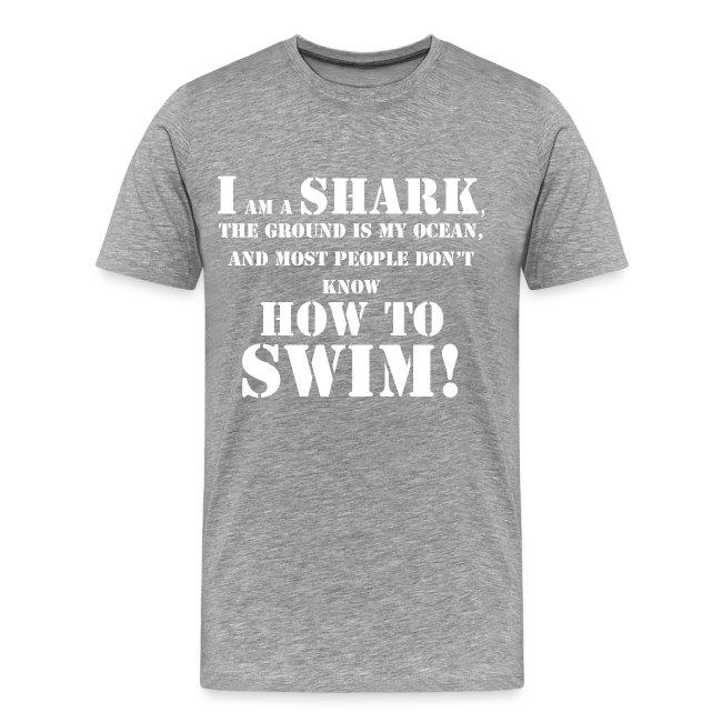im a shark