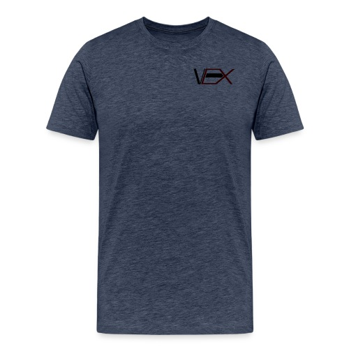 VEX LOGO - Men's Premium T-Shirt