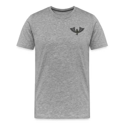 Be your own Phoenix - Premium-T-shirt herr