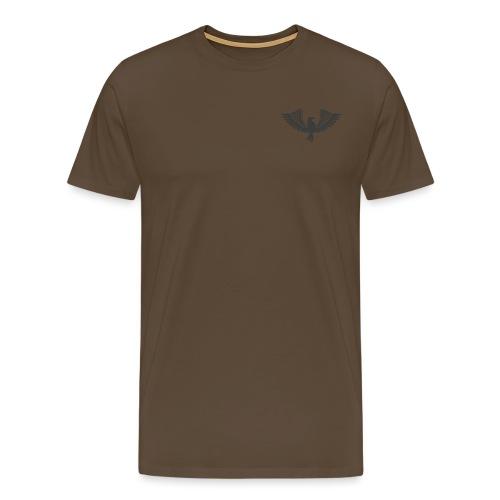 Be your own Phoenix - Premium-T-shirt herr