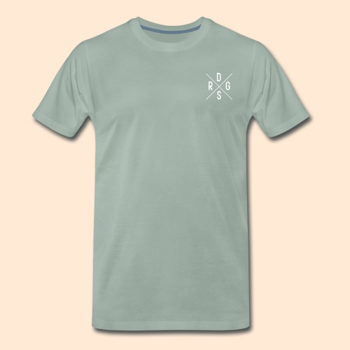 Dishrag - Men's Premium T-Shirt