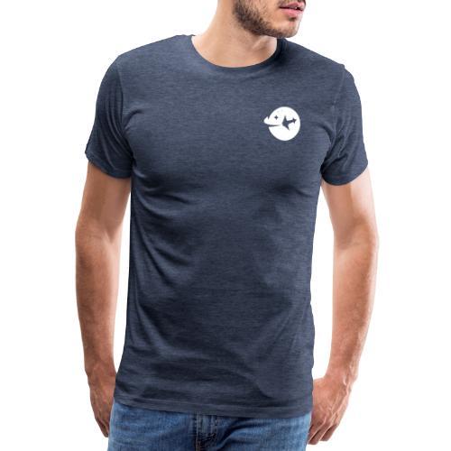 Skyline emblem - Men's Premium T-Shirt