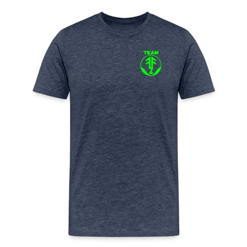 LogoTest2Team - Männer Premium T-Shirt
