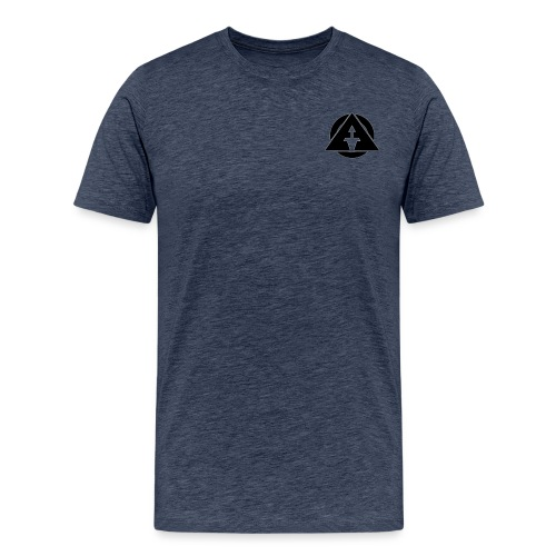 arise - Men's Premium T-Shirt