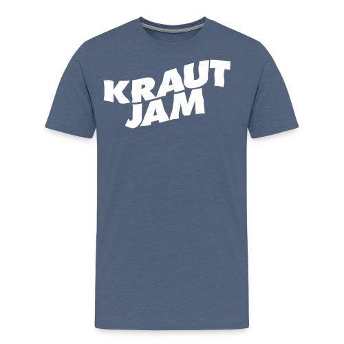 Original KrautJam'16 - Männer Premium T-Shirt