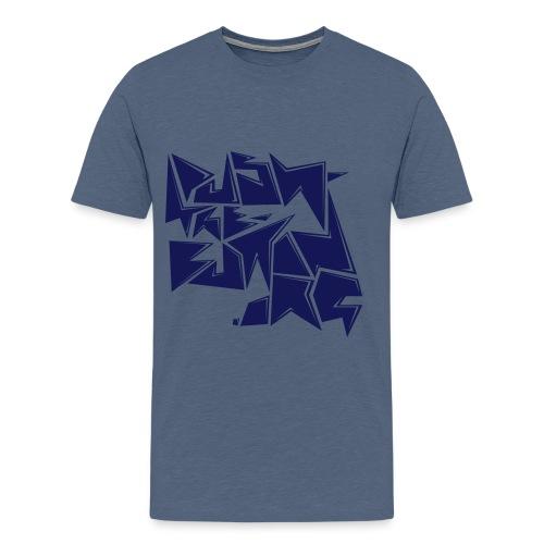 ptb - Men's Premium T-Shirt