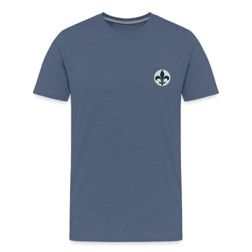 BLASON PLF - T-shirt Premium Homme