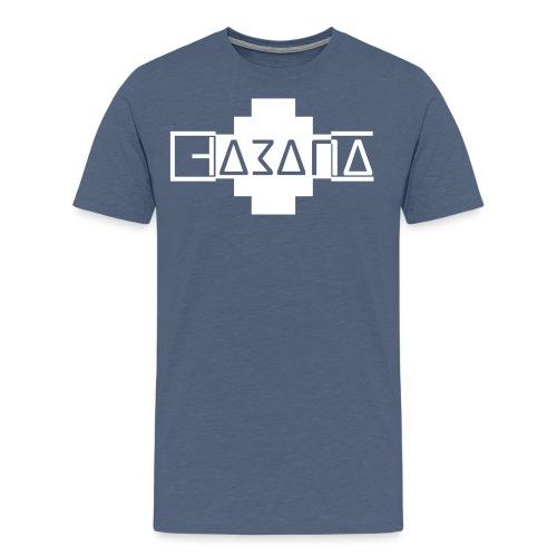 Chakana Inka Cross - Men's Premium T-Shirt