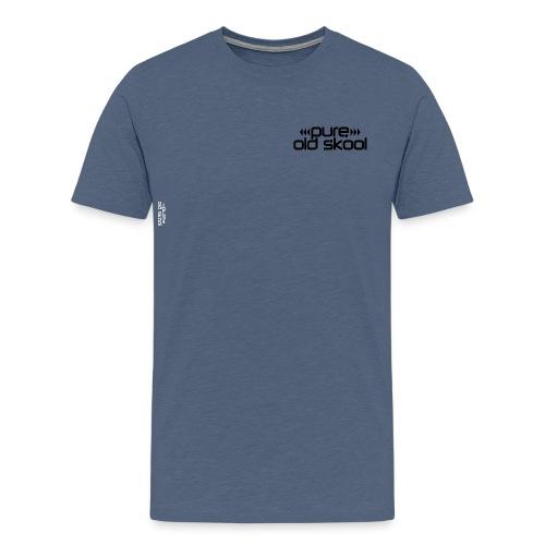 POS EXCLUSIVE POLO SHIRT - Men's Premium T-Shirt