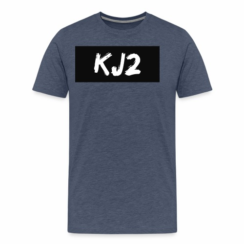 KJ2 merchandises - Men's Premium T-Shirt