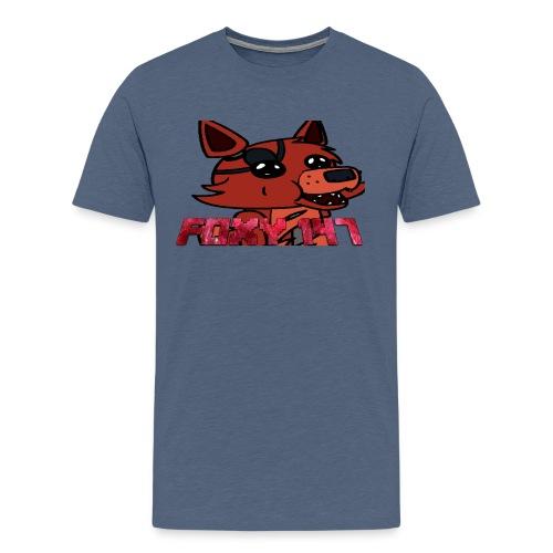 FOXY 147-GAIZ-MAGLIA (EDIZIONE SPECIALE) - Maglietta Premium da uomo