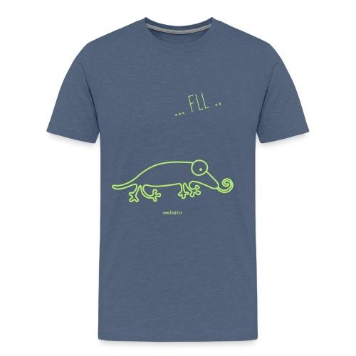 ramarro - Maglietta Premium da uomo
