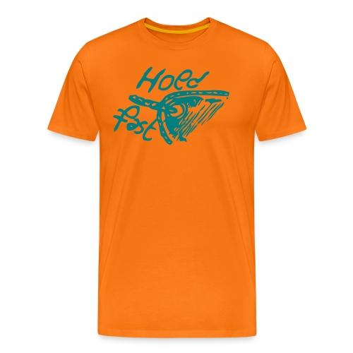 hold fast - Maglietta Premium da uomo
