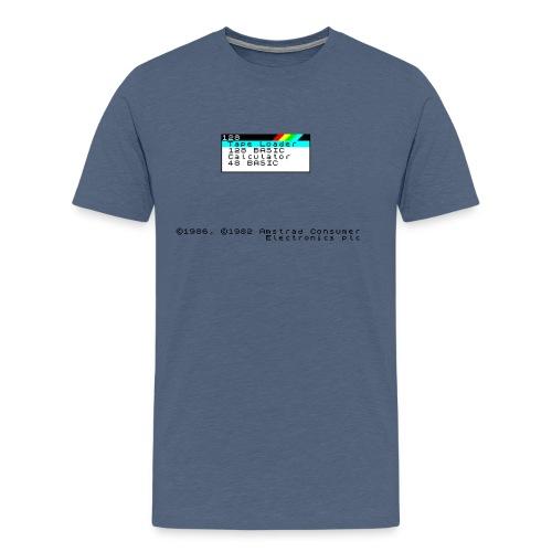 Spectrum ZX+2 - T-shirt Premium Homme