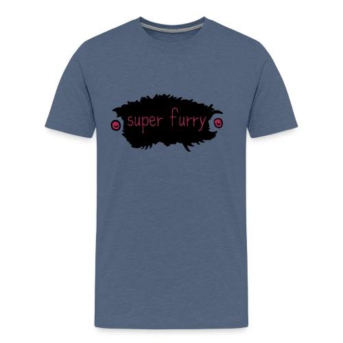 superfurry - Men's Premium T-Shirt