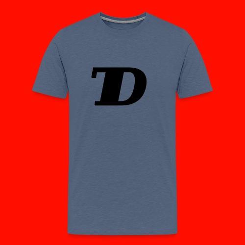 alman png - Männer Premium T-Shirt