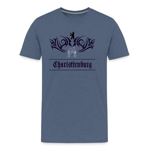 charlottenburg_tribal - Männer Premium T-Shirt