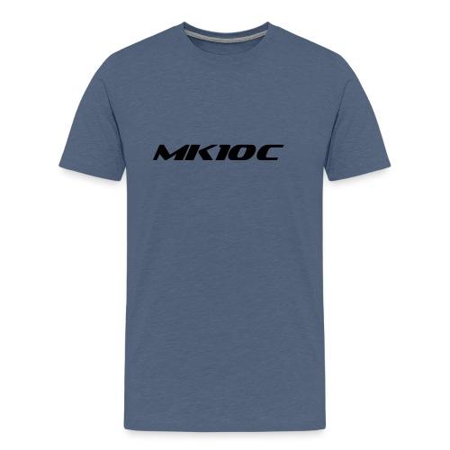 mk1oc logo - Men's Premium T-Shirt